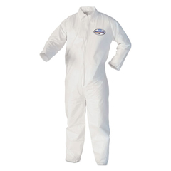 KCC44307 - KleenGuard A40 Zipper Front Liquid and Particle Protection Coveralls
