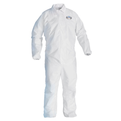 KCC44314 - KLEENGUARD* A40 Liquid & Particle Protection Apparel