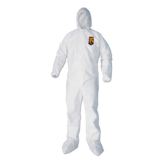 KCC44334 - KLEENGUARD* A40 Liquid & Particle Protection Apparel