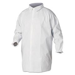 KCC44445 - KleenGuard A40 Lab Coats