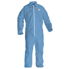 KCC45315 - KLEENGUARD* A65 Flame-Resistant Coveralls