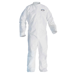 KCC46005 - KLEENGUARD* A30 Breathable Splash & Particle Protection Apparel