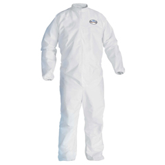 KCC46103 - KLEENGUARD* A30 Breathable Splash & Particle Protection Apparel