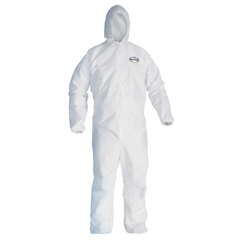 KCC46115 - KLEENGUARD* A30 Breathable Splash & Particle Protection Apparel