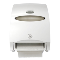 KCC48856 - Kimberly Clark Professional Electronic Towel Dispenser