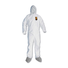 KCC48972 - KleenGuard™ A45 Liquid & Particle Protection Surface Prep & Paint Coveralls