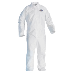 KCC49005 - KLEENGUARD* A20 Breathable Particle Protection Coveralls