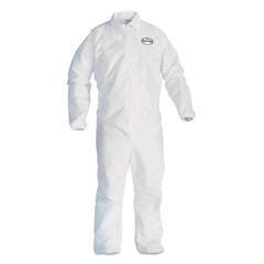 KCC49102 - KleenGuard A20 Breathable Particle Protection Coveralls