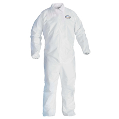 KCC49105 - KLEENGUARD* A20 Elastic Back and Cuff Coveralls