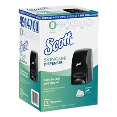 KCC49147 - Scott® Essential Manual Skin Care Dispenser, 1/EA