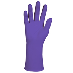 KIM50601 - KIMBERLY-CLARK PROFESSIONAL® PURPLE NITRILE™ Exam Gloves