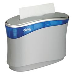 KCC51904 - Kleenex® Reveal™ Countertop Folded Towel Dispenser