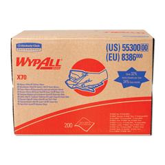 KCC55300 - WypAll X70 Cloths