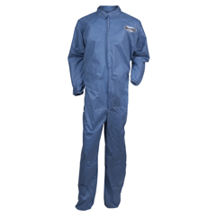 KCC58504 - KLEENGUARD* A20 Breathable Particle Protection Apparel