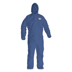 KCC58513 - KleenGuard A20 Breathable Particle Protection Coveralls