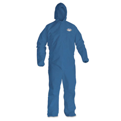 KCC58514 - KleenGuard A20 Breathable Particle Protection Coveralls