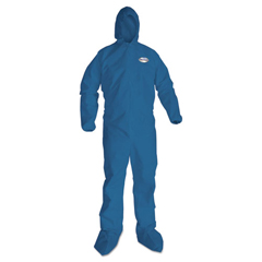 KCC58525 - KleenGuard A20 Breathable Particle Protection Coveralls
