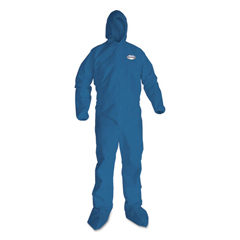 KCC58526 - KleenGuard A20 Breathable Particle Protection Coveralls