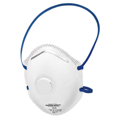 KCC64240 - Jackson Safety M10 Particulate Respirator
