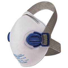 KCC64260 - Jackson Safety R10 N95 Particulate Respirator
