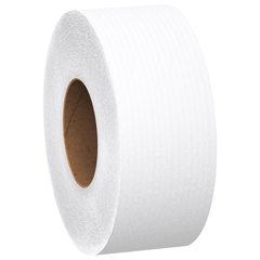 KIM67805 - Kimberly Clark Professional SCOTT® 100% Recycled Fiber JRT Jr. Bathroom Tissue
