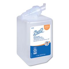 KIM91554 - Scott Control Antimicrobial Foam Skin Cleanser