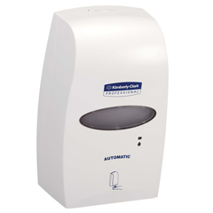 KIM92147 - Kimberly Clark Professional* Electronic Cassette Soap Dispenser