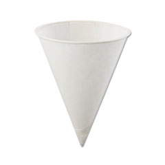 KCI40KBR - Konie Cups Paper Cone Cups