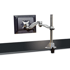KCS17915 - Kelly Computer Supply Desk-Mounted Flat Panel Monitor Arm
