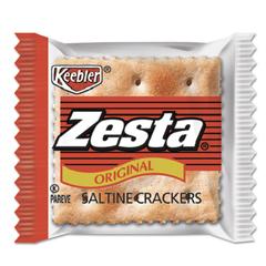 KEB01008 - Keebler® Zesta® Saltine Crackers