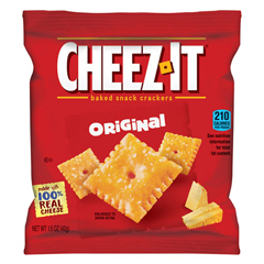 KEB12233 - Cheez-It® Crackers