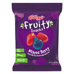 KEB29665 - Kelloggs® Fruity Snacks