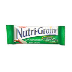 KEB35645 - Kelloggs® Nutri-Grain® Cereal Bars