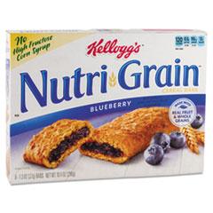 KEB35745 - Kelloggs® Nutri-Grain® Cereal Bars