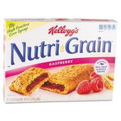 KEB35845 - Kelloggs® Nutri-Grain® Cereal Bars