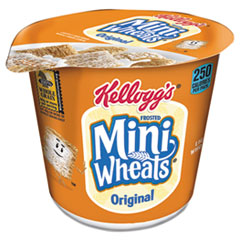 KEB42799 - Kellogg's® Good Food to Go!™ Breakfast Cereal
