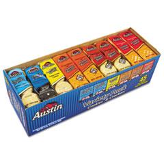 KEB827544 - Austin® Cookies - Variety Pack