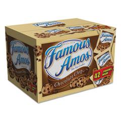 KEB827554 - Keebler® Famous Amos® Cookies