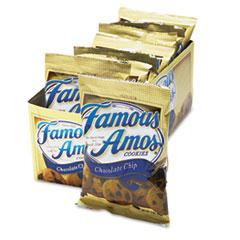 KEB98067 - Kelloggs® Famous Amos® Cookies