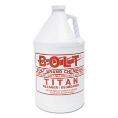 KESTITAN4 - Bolt Titan Liquid BSD Degreaser