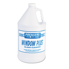 KESWINDOWPLUS - Premier Window A Ready-To-Use Glass Cleaner