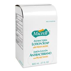 GOJ9756-06 - MICRELL® Antibacterial Lotion Soap