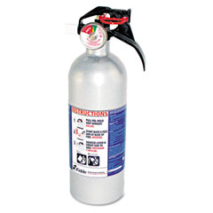 KID21006287 - Kidde Auto FX511 Disposable Auto Fire Extinguisher