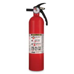 KID466142MTL - Kidde Full Home Fire Extinguisher 466142