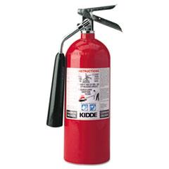 KID466180 - Kidde ProLine™ 5 CO2 Fire Extinguisher