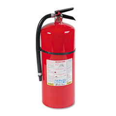 KID466206 - Kidde Pro Line™ Tri-Class Dry Chemical Fire Extinguishers