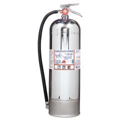 KID466403 - Kidde ProPlus™ 2.5 W H2O Fire Extinguisher