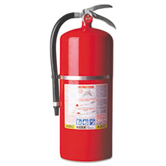 KID468003 - Kidde ProPlus™ 20 MP Dry-Chemical Fire Extinguisher