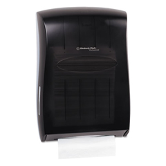 KIM09905 - Kimberly Clark Professional IN-SIGHT* Series i Universal Towel Dispenser