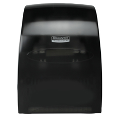 KIM09990 - Kimberly Clark Professional* Sanitouch* Hard Roll Towel Dispenser